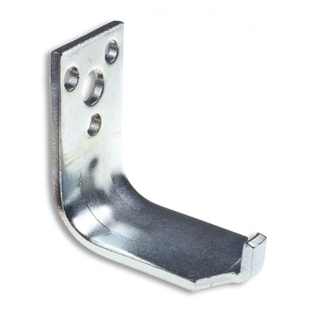 Medium Galvanised Wall Bracket