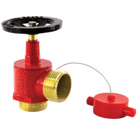 MFB - BSP Threaded Fire Hydrant Landing Valve