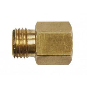 Nitrogen Recharge Adapter - Fits Wormald (Sentry), Exelgard (2.0kg - 9.0kg)