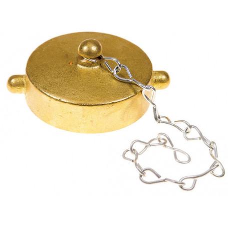 NSW - MFB Brass Blanking Cap