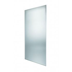 Perspex Door Glass for 4.5kg Metal Cabinet