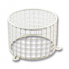 Protective Detector Cage