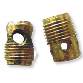 Quell Brass Diffuser for Bell Horn