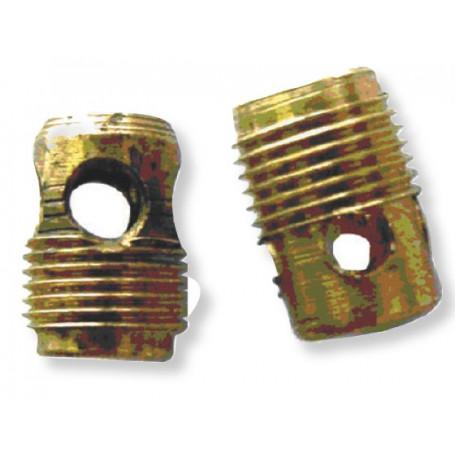 Quell Brass Diffuser for Bell Horn