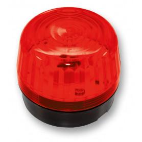 Red 24 VDC Strobe - 250mA