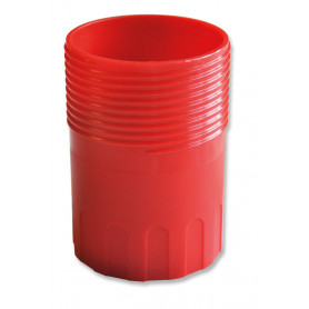Red Bottom Cup for NC-SOLO 330 Smoke Dispenser