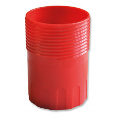 Red Bottom Cup for Solo 330 Smoke Dispenser