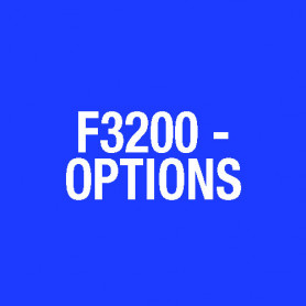 F3200 CMOS/TTL RS232 ADAPT BD PCB 1931-110 PA0868