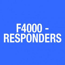 F4000 Flameguard ADR c/w RRM FP0574