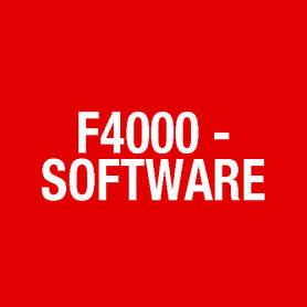Software, F4000, ADR, V2.10 OTP SF0122