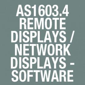 Software, NDU c/w Tandem Mode, V2.07, EPROM SF0231
