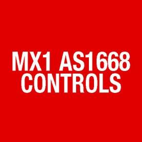 MX1 2 x AS1668 Fan Control Board FP1057