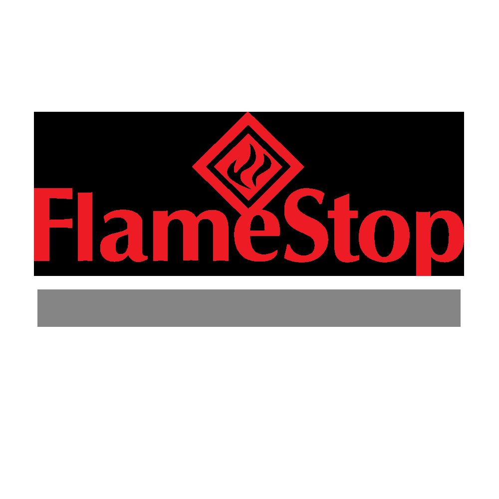 FP, grade2 16 zone EWS extender 3U door GREY FP1126