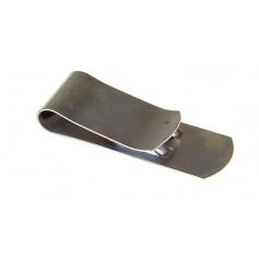 Safety Horn Holder - Stainless Steel