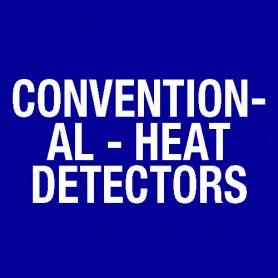 Tyco 614TB Type B Heat Detector 4098-9638EA