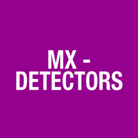 MX Detector Dust Cover 121.003.336