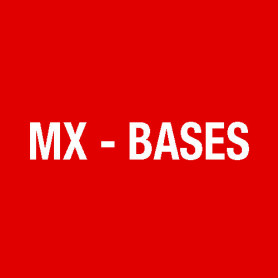 MX Programmable Relay Base NOTE now obsolete in the UK use for service spares only 814RB