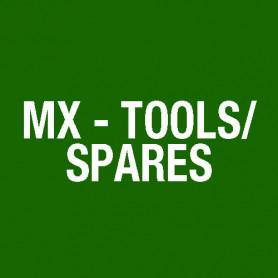 SPARE MX ANCILLARY PROGLEAD 516.800.922