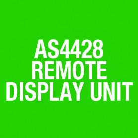 AS4428 Remote Display Unit Flush Mount FP0788