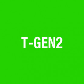 T-Gen2 TGEN2 plate for 60W 120W to mount in 8U, 28U or 40U panels FP1119