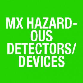 MX 271f+ Triple I.R Flame Detector ( flameproof) 516.041.003