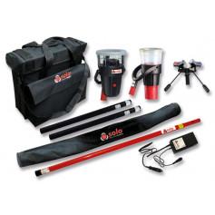 Smoke & Heat Detector Testing Kit 6m - Solo 822