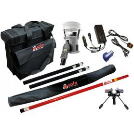 Testifire 6001 Smoke & Heat Detector Testing Kit 6m