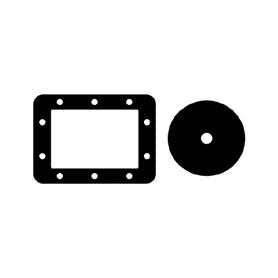 150Nb Chisolm Alarm Valve Gasket Kit
