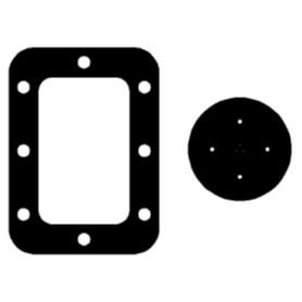 150Nb Matthew Hall Alarm Valve Gasket Kit