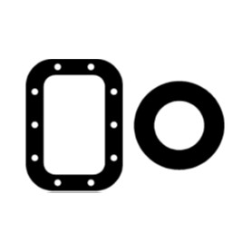 200Nb Padde Alarm Valve Gasket Kit