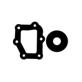 100Nb Reliable Model E Alarm Valve Gasket Kit