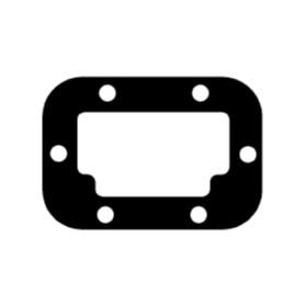 100Nb Reliable Model BX Deluge Gasket Kit