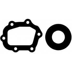 150Nb Star Model F / Quell / Guardian Alarm Valve Gasket Kit