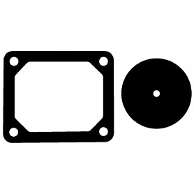 65Nb Tyco Gem Alarm Valve Gasket Kit