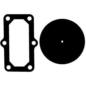 200Nb Tyco Gem Alarm Valve Gasket Kit