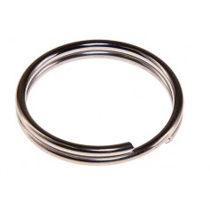 Split Ring - Metal Ø25mm - For Date Tag