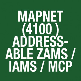 Mapnet Addressable Manual Call Point (MCP) 4099-9702