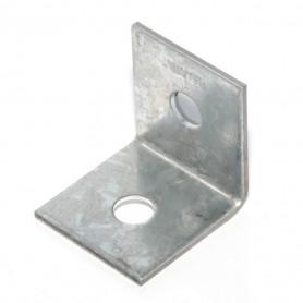 40mm x 40mm Angle Bracket c/w 11mm Hole