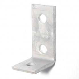 90mm x 105mm Angle Bracket c/w 14mm Hole
