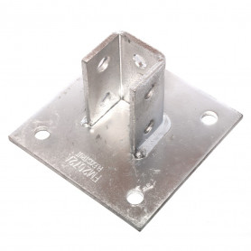 Channel Base Plate