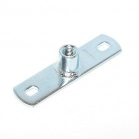 M10 Center Mounting Plate - Type A