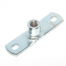 M12 Center Mounting Plate - Type A