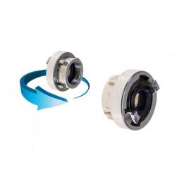 Storz Adapter 25mm > 25mm BSP Female