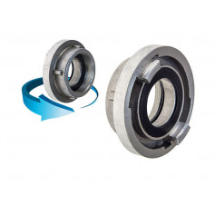 Storz Alloy Adapter 65mm - 65mm BSP Female
