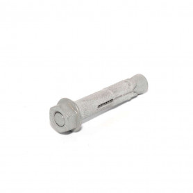 M10 x 50mm Dyna Bolt HDG