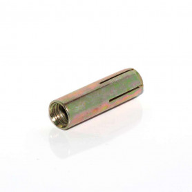 M12 x 50mm Drop In Anchor Z/P