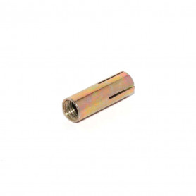 M8 x 30mm Drop In Anchor Z/P