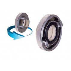 Storz Alloy Adapter 65mm - 65mm BSP Male