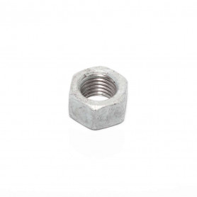 M16 Hex Nut HDG