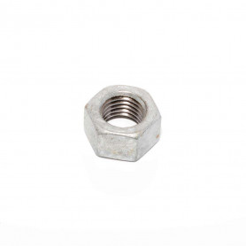 M20 Hex Nut HDG